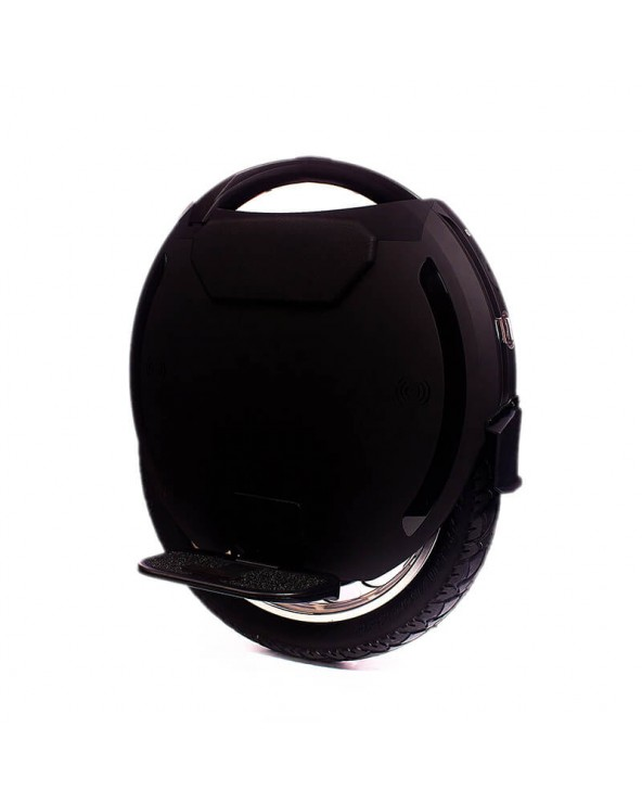 Vienaratis KingSong KS-18XL 1554Wh Rubber Black
